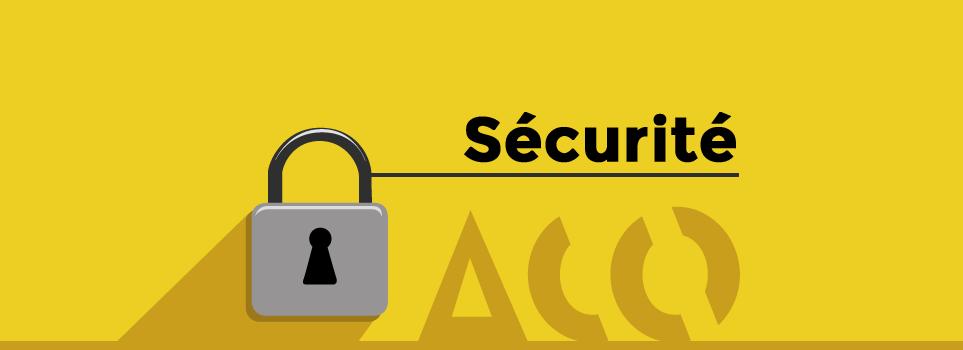 A.C.O. conseils en sécurité